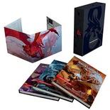 D&D 5a Ed. - Core Rulebook Gift Set 2018