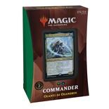 Mazzo Magic Commander STRIXHAVEN QUANTI DI QUANDRIX Deck STX Italiano