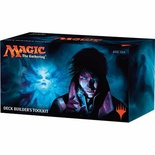 Deck Builder's Toolkit Magic OMBRE su INNISTRAD Italiano SOI 285 Shadow over Innistrad