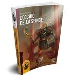 MISTERI D'ORIENTE VOL 2 : L'OCCHIO DELLA SFINGE Libro Game