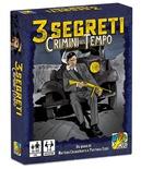 3 SEGRETI - CRIMINI NEL TEMPO Gioco da Tavolo