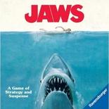 LO SQUALO (Jaws) Gioco da Tavolo