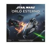 STAR WARS : ORLO ESTERNO Gioco da Tavolo