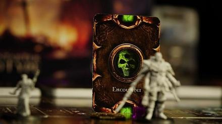Tainted Grail - La Caduta di Avalon