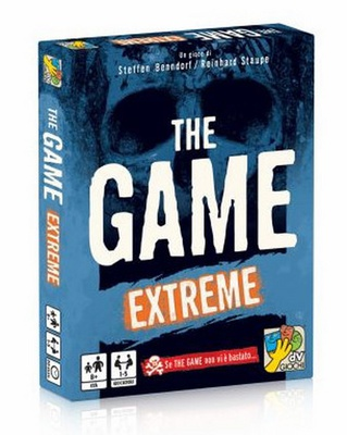 THE GAME EXTREME Gioco da Tavolo