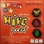 HIVE POCKET Gioco da Tavolo