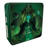 Conspiracy - Intrighi nel Mondo di Abyss (Verde)