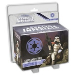 STAR WARS ASSALTO IMPERIALE : CAPITANO TERRO Pack Nemico Miniatura Espansione