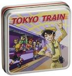TOKYO TRAIN Gioco da Tavolo Italiano
