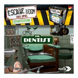 Escape Room: Il Dentista
