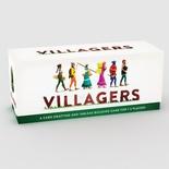 VILLAGERS (Retail Edition) Gioco da Tavolo