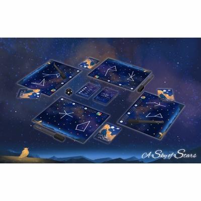 A SKY OF STARS Gioco daTavolo