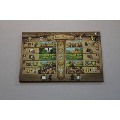 Glen More II - Chronicles: Highland Games