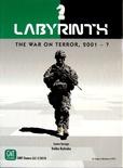 LABYRINTH : LA GUERRA DEL TERRORE  Gioco da Tavolo