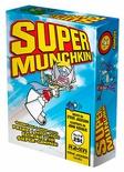 SUPER MUNCHKIN Gioco da Tavolo Italiano
