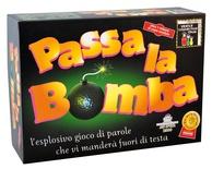 PASSA LA BOMBA Gioco da Tavolo in Italiano
