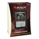 Mazzo Magic Commander STRIXHAVEN DICHIARAZIONE DI PENNARGENTO Deck STX Italiano