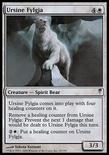 Ursine Fylgja