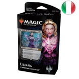Mazzo Magic Planeswalker LILIANA SET BASE 2019 CORE SET Italiano Deck