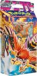 Pokemon Mazzo Tematico FORZE SPETTRALI VENTO ROVENTE Italiano Box