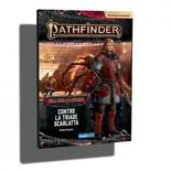 Pathfinder 2Ed: Era delle Ceneri 5 - Contro la Triade Scarlatta