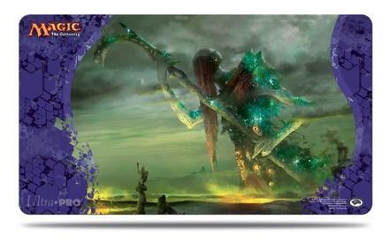 Playmat Ultra Pro Magic JOURNEY INTO NYX V3 ATHREOS Tappetino 60x40 cm Carte