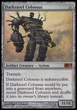 Darksteel Colossus