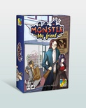 MONSTER MY FRIEND Gioco da Tavolo Italiano