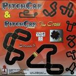 PITCHCAR THE CROSS Extension 5 Espansione Gioco da Tavolo