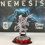 NEMESIS : Basetta per Mostri e Cubi Monster Base Breeders