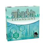 Suburbia Seconda Edizione: Expansions