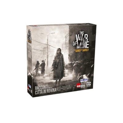This War of Mine - Bundle Base + Espansioni