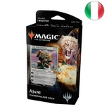 Mazzo Magic Planeswalker AJANI SET BASE 2019 CORE SET Italiano Deck