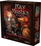 MICE AND MYSTICS Gioco da Tavolo