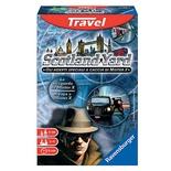 Scotland Yard - Travel