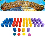 SPIRIT ISLAND : Set 52x Token Presenza Spirito Spirit Presence Tokens