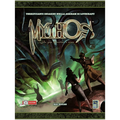 Mythos - Nuova Edizione