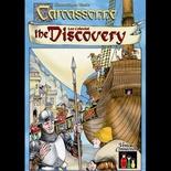 CARCASSONNE : THE DISCOVERY Gioco da Tavolo in Italiano