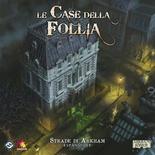 LE CASE DELLA FOLLIA : STRADE DI ARKHAM Espansione Gioco da Tavolo