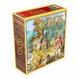 3 KINGS : SET DI ESPANSIONI Gioco da Tavolo