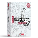 Micromacro: Crime City