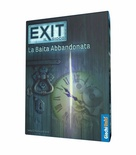 EXIT : LA BAITA ABBANDONATA Gioco da Tavolo