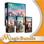 7 WONDERS Nuova Edizione BUNDLE