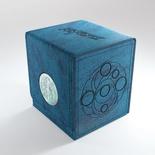Deck Box KEYFORGE BLUE VAULT Porta Mazzo