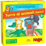 I Miei Primi Giochi – Torre di Animali Junior