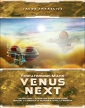 TERRAFORMING MARS : VENUS NEXT Espansione Gioco da Tavolo