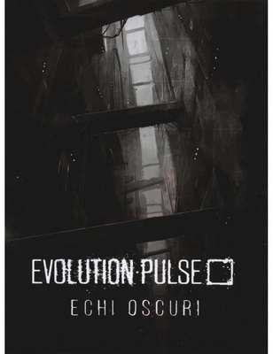 FATE : EVOLUTION PULSE - ECHI OSCURI Accessorio Gioco di Ruolo