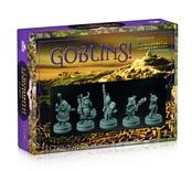 LABYRINTH : GOBLINS! Espansione Gioco da Tavolo