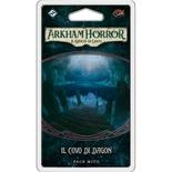 Arkham Horror LCG: Il Covo di Dagon