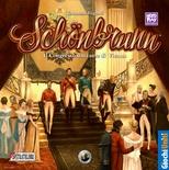 SCHONBRUNN Gioco da Tavolo